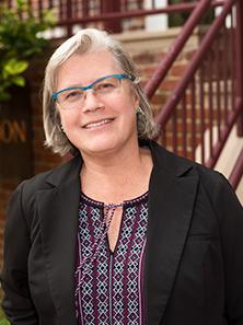 Ann Petrila
