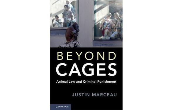 Beyond Cages Book Cover