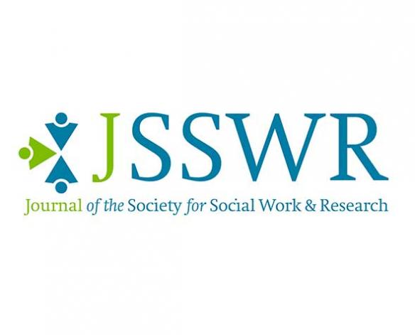Journal of the Society for Social Work